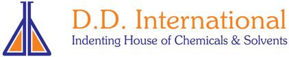 D.D. International